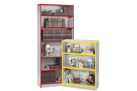Educational Edge Bookcases