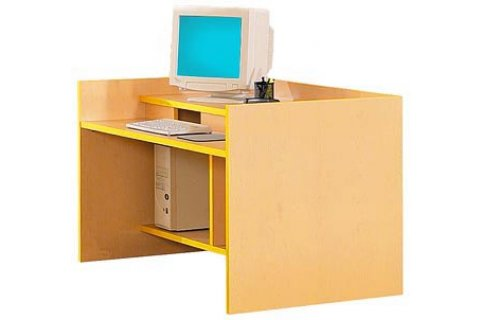 Educational Edge Access Stations