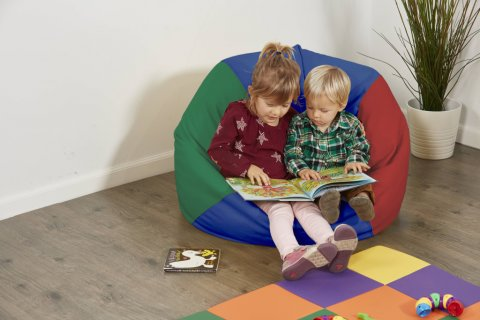 Children's Bean Bag Chairs by Factory Direct Partners