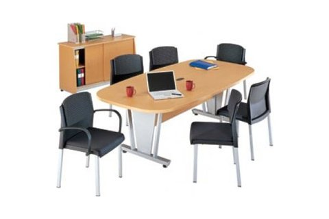 Europa Conference Tables by OFM