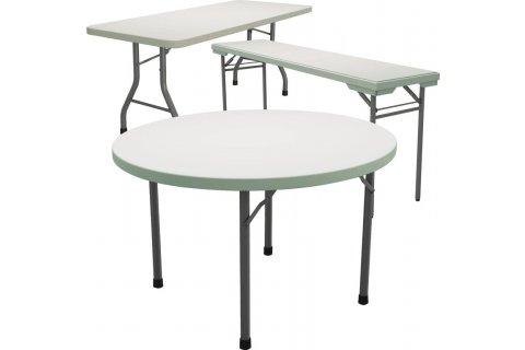 Event Series Lightweight Folding Tables