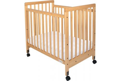 SafetyCraft Commercial Compact Cribs