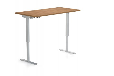 Global Foli Adjustable Desks
