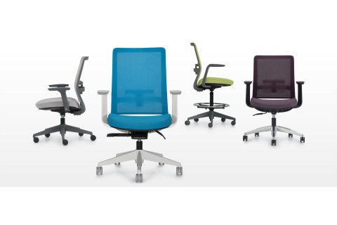 Global Factor Office Chairs