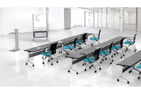 Flip N Go Training Tables