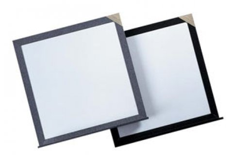 Magnetic Image Trim Whiteboards