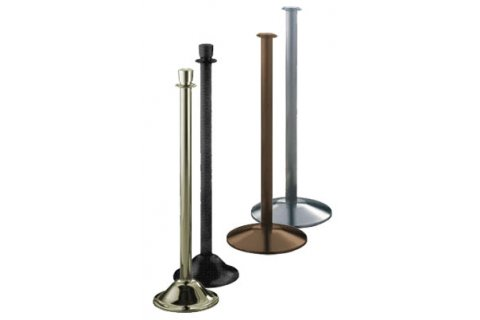 Traditional Stanchion Posts by Lavi