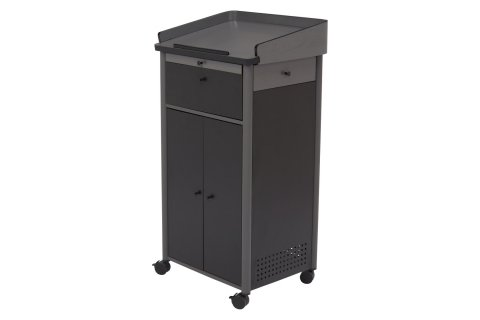 Greystone Lecterns by NPS