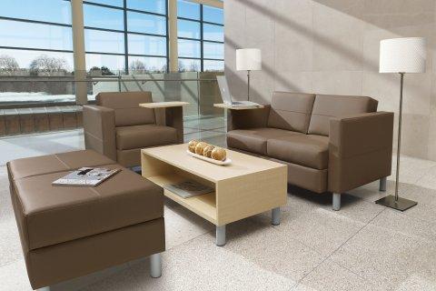HealthSoft Seating by Hertz Essentials