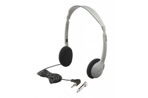 Hamilton Buhl Personal Headphones