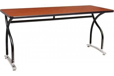 Illustrations V2 Adjustable Height Training Tables