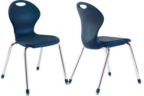 Infuse Series School Chairs by Academia