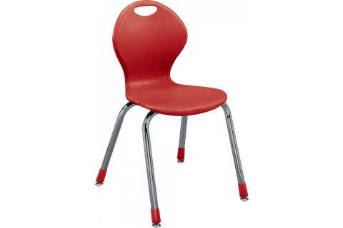 Inspiration XL Classroom Chairs by Academia