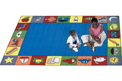 Jump Start Carpets