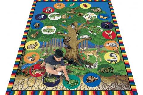 Tree of Life Carpets