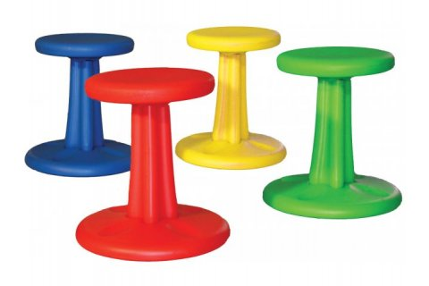 Kore Wobble Chairs