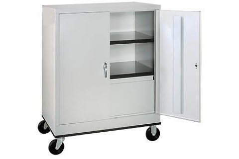 Mobile Lateral File Storage Cabinets