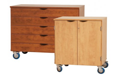 mobile laminate storage cabinets, mobile storage cabinets