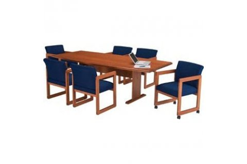 Boardroom Conference by Lesro