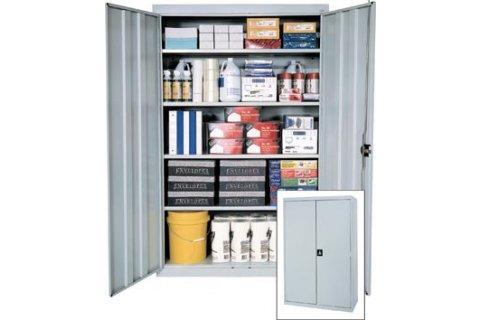 Jumbo Storage Cabinets