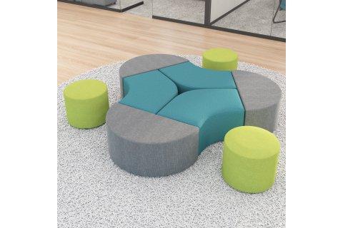 Modular Lounge Seating