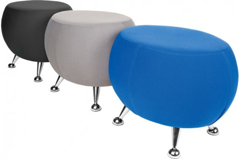 Jupiter Soft Seating Stools and Tables