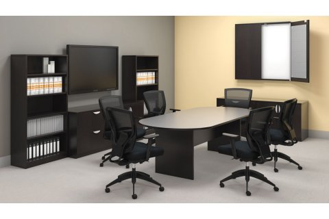 Laminate Conference Room Tables by Offices to Go