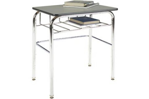 1300 Open View School Desks