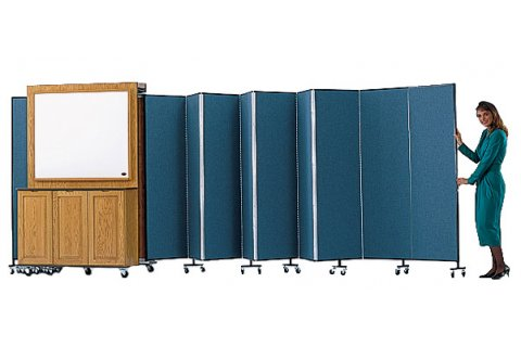 Portable Classroom Systems
