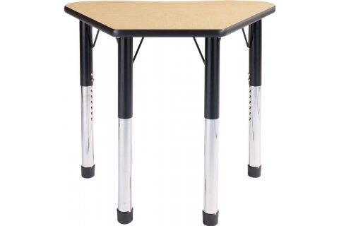 Petal Classroom Desks by Academia