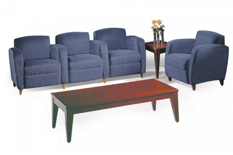 High Point Accompany Reception Furniture