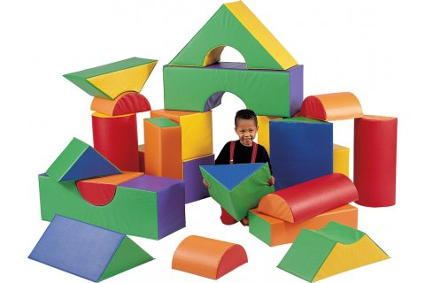Soft Module Blocks