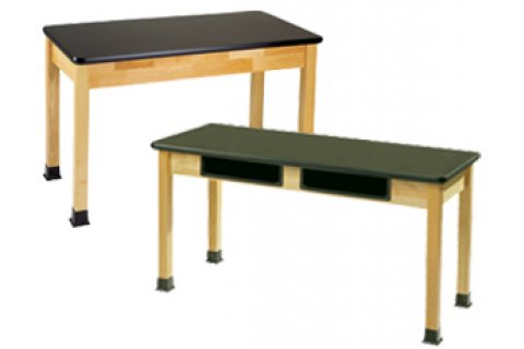 Science Lab Tables 36H Chemsurf