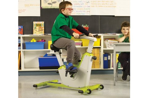Self-Regulation Classroom Cruisers by Copernicus