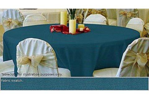 Dark Spun Poly Tablecloths and Napkins