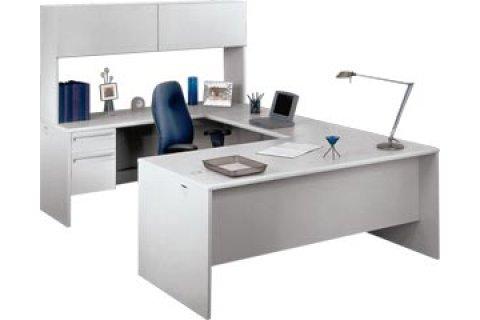 Contemporary Steel Office Desks