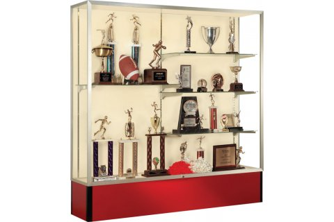 Spirit Series Display Cases Trophy Cabinets