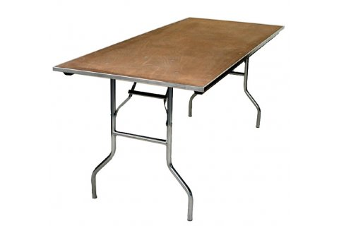 M Series Plywood Folding Tables