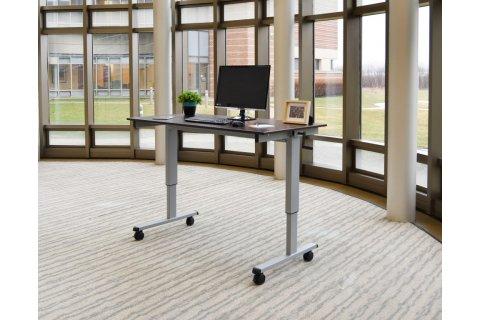 Luxor Crank Standing Desks
