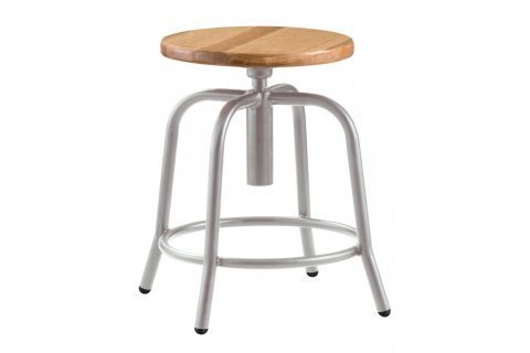 NPS Designer Lab Stool