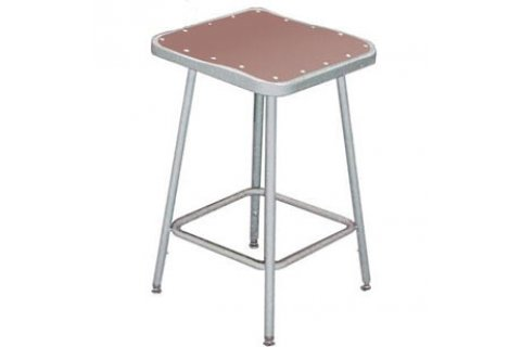 6000 Series Square Stools