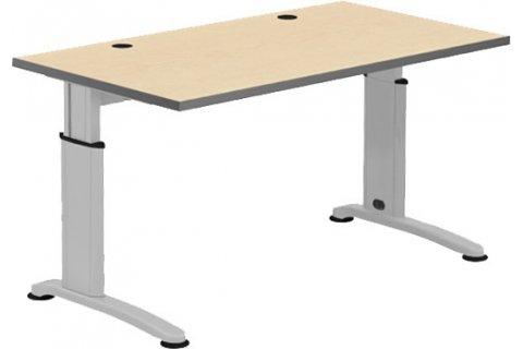 MiEN THX Adjustable Computer Tables