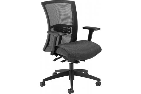 Vion Office Chairs by Global