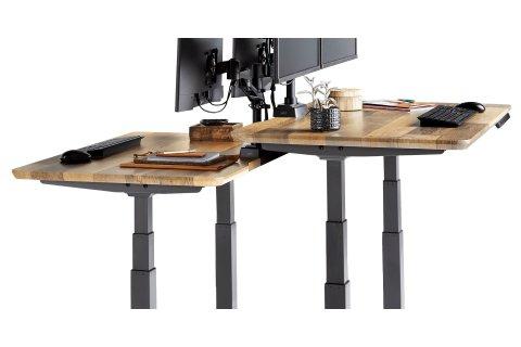 Electric Standing Desks by Vari