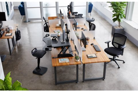 Meeting Tables by Vari