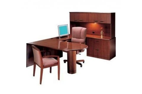 Vitality Office Furniture Collection