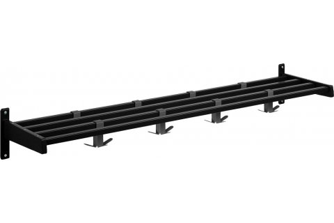 DS Series Wall Mounted Coat Racks
