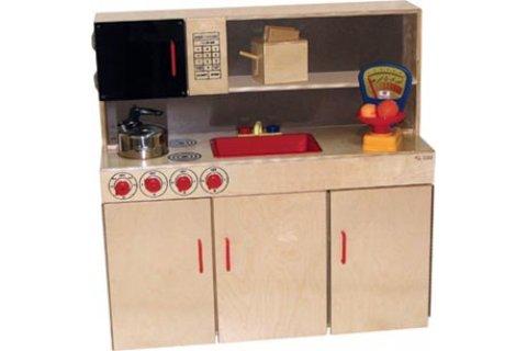 All in One Kitchen Center