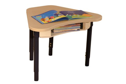 Synergy Collaborative Classroom Desks by Wood Designs