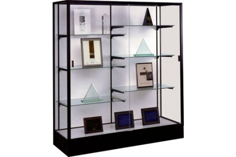 Colossus Floor Display Case